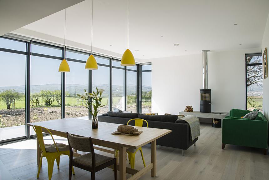 New House of Auchengree North Ayrshire