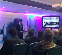 Scottish Quallity Planning Awards